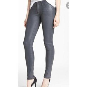 COH wax coated Racer Skinny